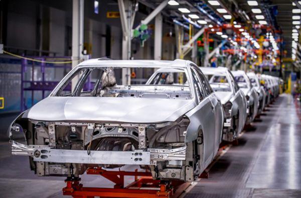 """国内汽车零件供应链遭海外车厂停工冲击:""""人到岗了,订单撤了"""""""