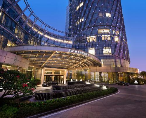 外媒CNET报道称 万豪酒店再现信息泄露 涉及520万客户