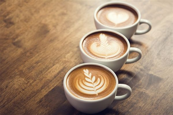 喝咖啡的正确打开方式