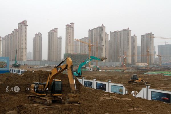 分钟寺成交一宗不限价商品房地块 总建筑规模约33万平方米