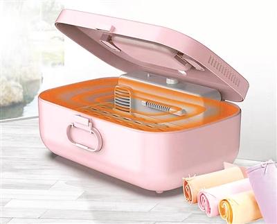 防疫常态化 消毒小家电升温 洗地机销量增长近6倍