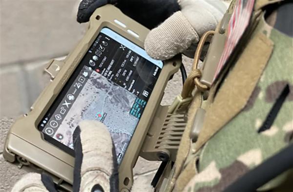 三星Galaxy S20战术版发布  军用标准的智能手机