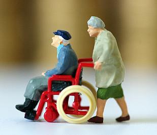 山东将新建改造120处护理型敬老院 备案养老机构等级评定率达到100%