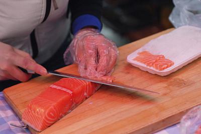 前4月深圳海关 进出口食品比增24.06% 3个月实现环比正增长