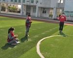 """教育部针对复课后""""体育课怎么上""""给出规范性意见 家长要密切关注学生的身体和心理健康"""