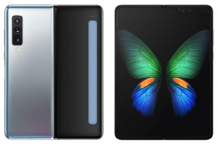 三星折叠屏手机Galaxy Fold防水外壳专利曝光 有望配备混合式变焦镜头