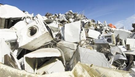 家电进入报废高峰期 预计将达1.37亿台 堵住回收漏洞七部门联手放大招