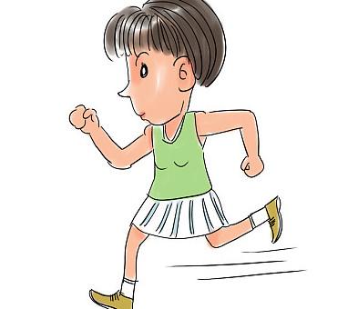 运动甩肉 如何恢复运动?