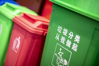 第一个实行垃圾分类的城市,上海垃圾分类,一周年答卷如何?
