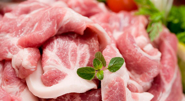 猪肉供需增加 1万吨中央储备冻猪肉今天投放市场