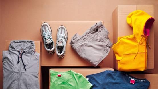 在线新经济上海先行一步 99%以上的包裹来自网购 潮流网购社区得物App瞄准年轻消费