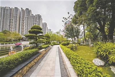 广州已批旧村改造项目57个 城中村改造遍地开花