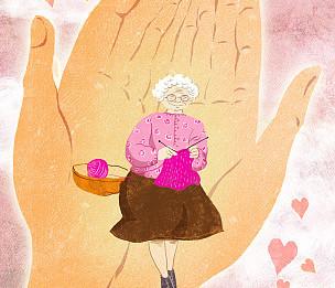 失能老人照料难 巨鹿试点长护险 促使医疗资源得到更为合理的配置