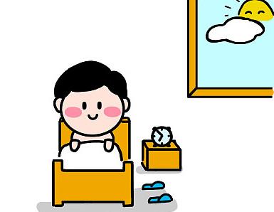坐睡动有度 运动不足活动来补 颈肩腰腿痛远离你