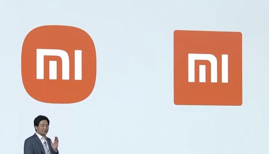 小米启用新 Logo 引发网友热议 只是改成了圆角?