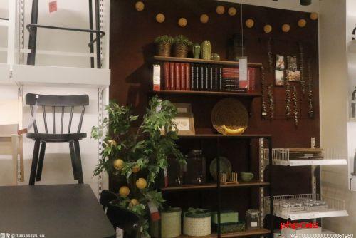 不规则厨房整体设计出来的效果也十分美观