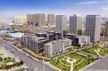 全国重点50城商品住宅成交面积同比增长40.8%