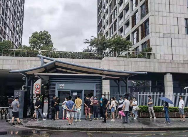 """上海楼市正经历调控风暴 网签滞后引发的房贷利率""""后遗症"""""""