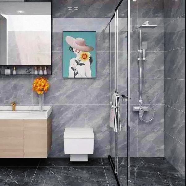 博德瓷砖富安居形象店将重装开业带来全新的瓷砖消费体验