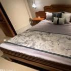 都说实木床睡的舒服 那应该如何选择?